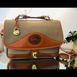 Amazing Dooney Bourke Satchel Bag